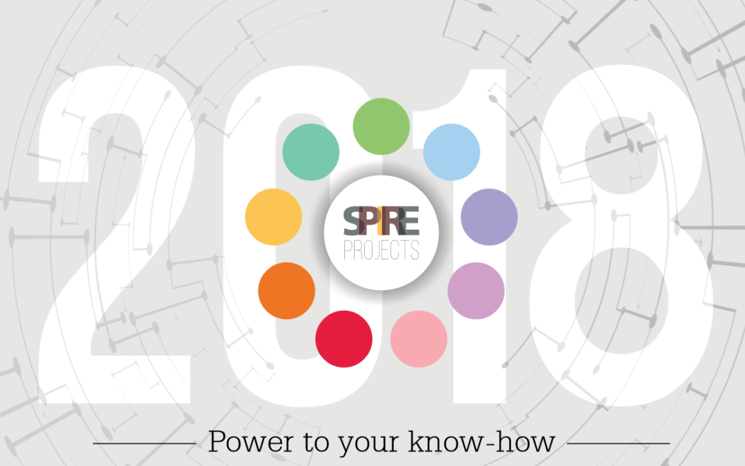 Discover the SPIRE Brochure 2018